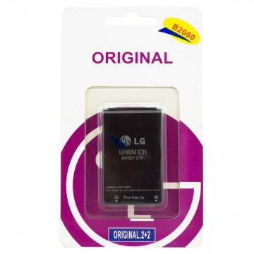 Аккумулятор LG LGIP-830 800 mAh B2000 A класс в Одессе