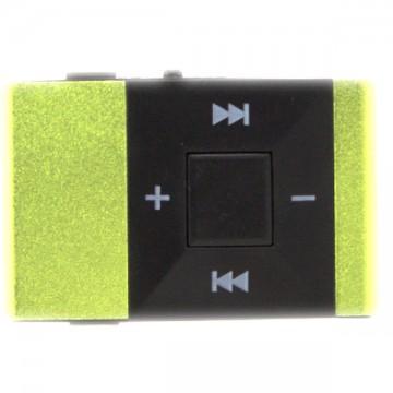 MP3 плеер icool 328 Салатовый в Одессе