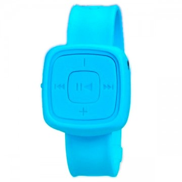 MP3 плеер с браслетом Синий в Одессе