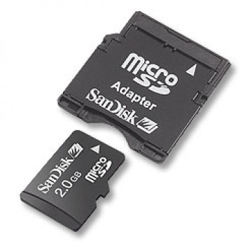 Адаптер переходник с Micro SD на Mini SD в Одессе