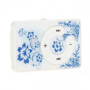 MP3 плеер с синим узором в Одессе