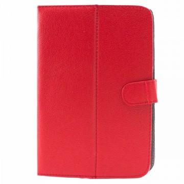чехол-книжка 9 дюймов красный в Одессе