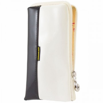 Универсальный чехол-сумка 4″ S LGD черно-белый в Одессе
