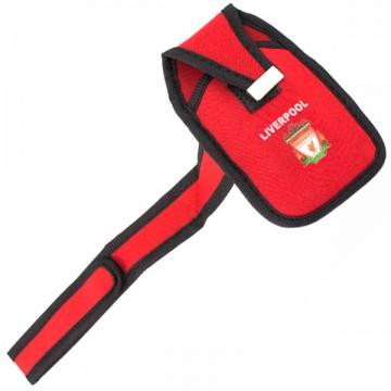 Универсальный чехол-сумка на руку 4″ S Liverpool красный в Одессе
