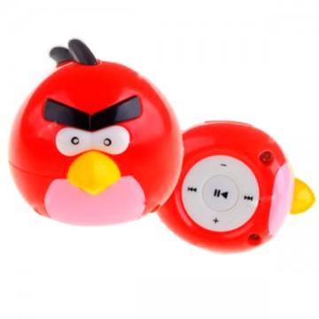 MP3 Angry Birds Красный в Одессе