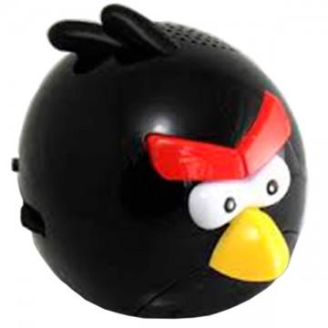MP3 Angry Birds Черный в Одессе