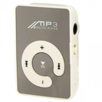 MP3 Плеер серебристо-Белый в Одессе