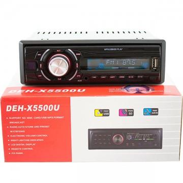 Магнитола Pioneer DEH-X5001U USB SD в Одессе