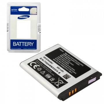 Аккумулятор Samsung AB483640BU 880 mAh C3050, S8300, J600 AA/High Copy пластик.блистер в Одессе