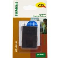Аккумулятор Siemens c55, a57, a65, a70, a62, a51, a55 AA/High Copy блистер