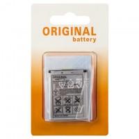 Аккумулятор Sony Ericsson BST-33 950 mAh K790i, W610i AA/High Copy блистер