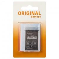 Аккумулятор Sony Ericsson BST-37 900 mAh K705i, W810i AA/High Copy блистер