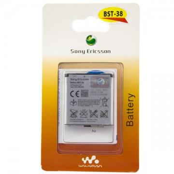 Аккумулятор Sony Ericsson BST-38 930 mAh K805i, T650i AA/High Copy блистер в Одессе