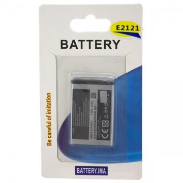 Аккумулятор Samsung AB553446BU 1000 mAh E2121, C5212 A класс в Одессе