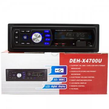 Магнитола Pioneer DEH-4700U USB SD в Одессе