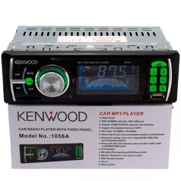 Магнитола Kenwood 1056A USB SD в Одессе