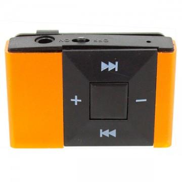 MP3 плеер icool 328 Оранжевый в Одессе