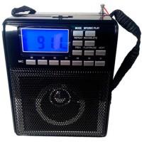 Радиоприемник GOLON NS-086-REC черный