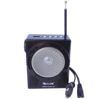 Радиоприемник GOLON RX-129 черный