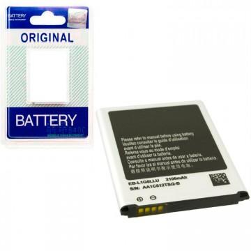 Аккумулятор Samsung EB-L1G6LLU 2100 mAh i9082, i9300, i9080 AAAA/Original пластик.блистер в Одессе