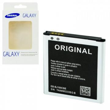 Аккумулятор Samsung EB-BJ100CBE 1850 mAh J100 AAA класс коробка в Одессе