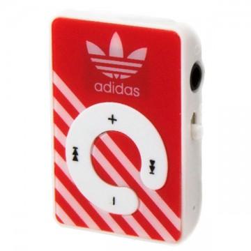 MP3 плеер Adidas Красный в Одессе