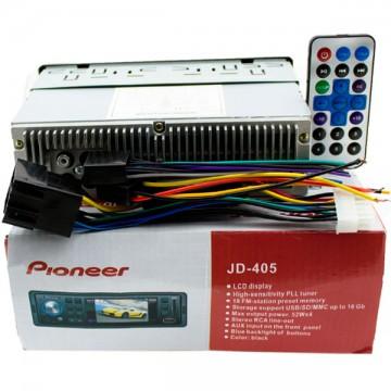 Магнитола Pioneer JD-405 USB SD в Одессе