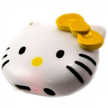 MP3 плеер Hello Kitty Белый c желтым бантиком в Одессе