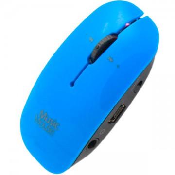 MP3 плеер Мышка, Голубой в Одессе