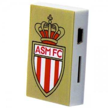 MP3 плеер Monaco FC Коричневый в Одессе