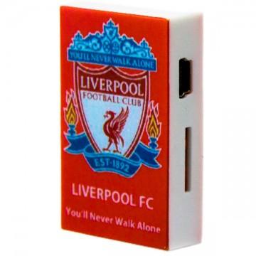MP3 плеер Liverpool FC Красный в Одессе