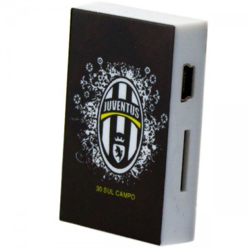 MP3 плеер Juventus FC Черный в Одессе