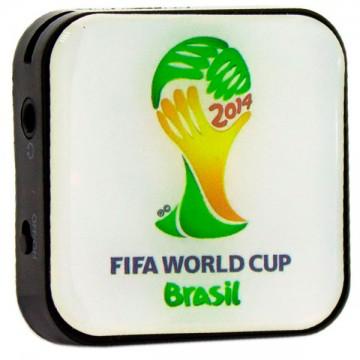 MP3 плеер Fifa world cup Черный в Одессе