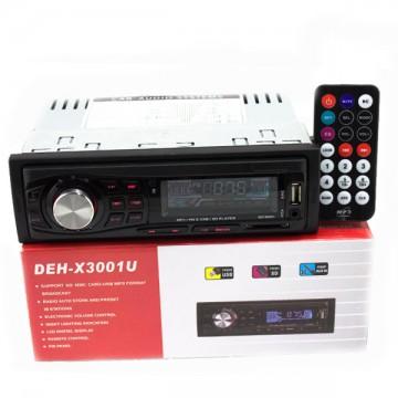 Магнитола Pioneer DEH-X3001U USB SD в Одессе